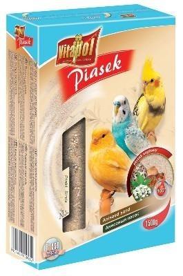 Anyżowy piasek dla ptaków - 1,5 kg