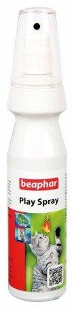 Beaphar Play Spray z kocimiętką 100ml