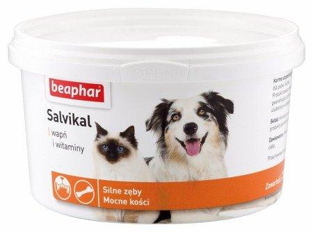 Witaminy dla psów i kotów w proszku - 250 g