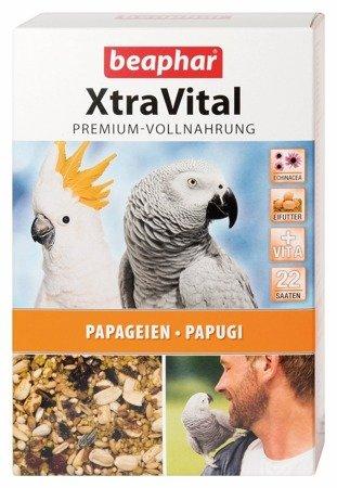 Kompletna karma dla papug XtraVital Papageien Papugi 1kg