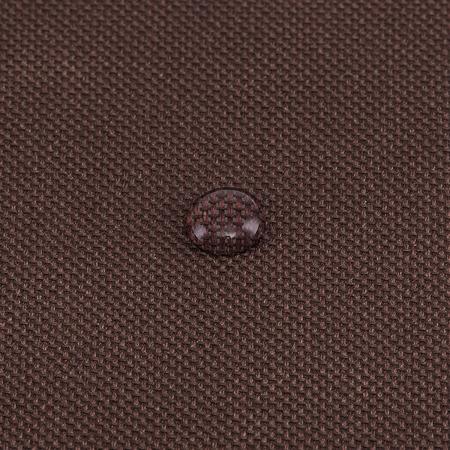 Ponton legowisko wodoodporne Bimbay L brązowy