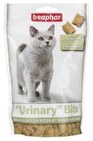 Przysmak dla kotów na pęcherz moczowy Urinary Bits 150g