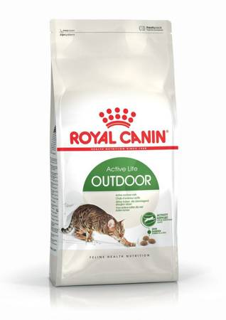 Royal Canin Active Life Outdoor 10kg