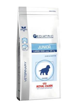 Royal Canin Veterinary Diet Care Nutrition Pediatric Junior Large Dog Digest & Osteo 30 14kg