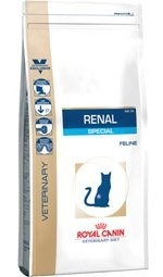 Royal Canin Veterinary Diet Cat Renal Special RSF 26 500g