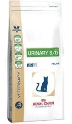 Royal Canin Veterinary Diet Cat Urinary S/O LP 34 400g