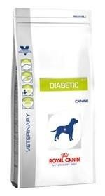 Royal Canin Veterinary Diet Dog Diabetic DS 37