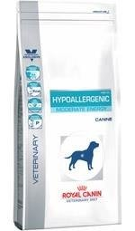 Royal Canin Veterinary Diet Dog Hypoallergenic Moderate Calorie HME 23