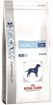 Royal Canin Veterinary Diet Dog Mobility C2P+ 2kg