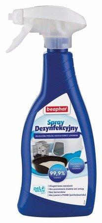 Spray dezynfekcyjny Beaphar 250 ml