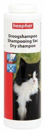 Suchy szampon dla kotów Grooming Tr.-Pflege Katze 150g