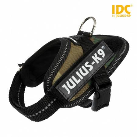 Szelki Julius-K9 IDC® dla psa XS moro
