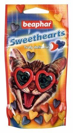 przysmak dla kota w kształcie serc Sweethearts 52,5g